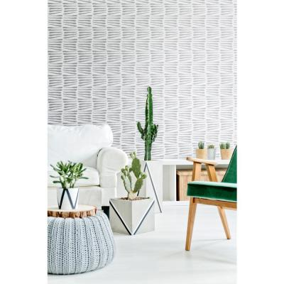 Nomad Collection Zebra in BPencil Premium Matte Wallpaper