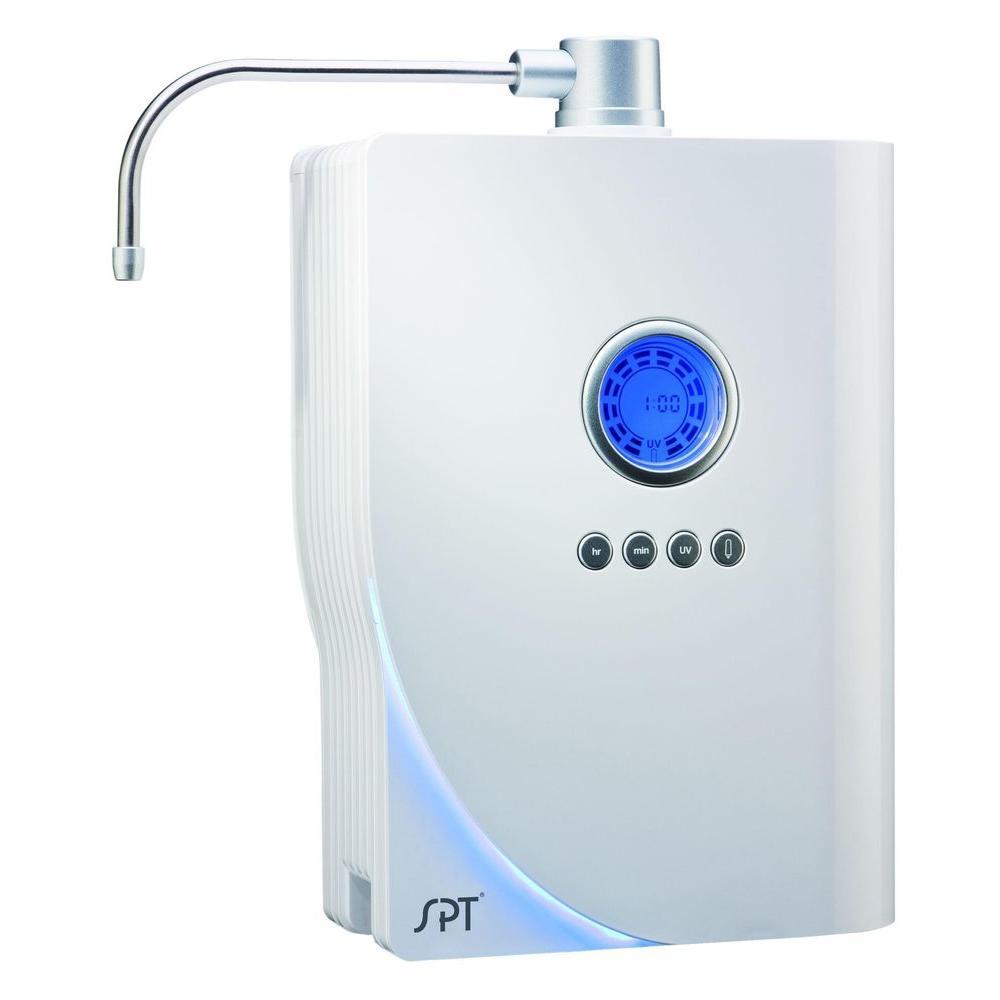 SPT UV Water Purifier