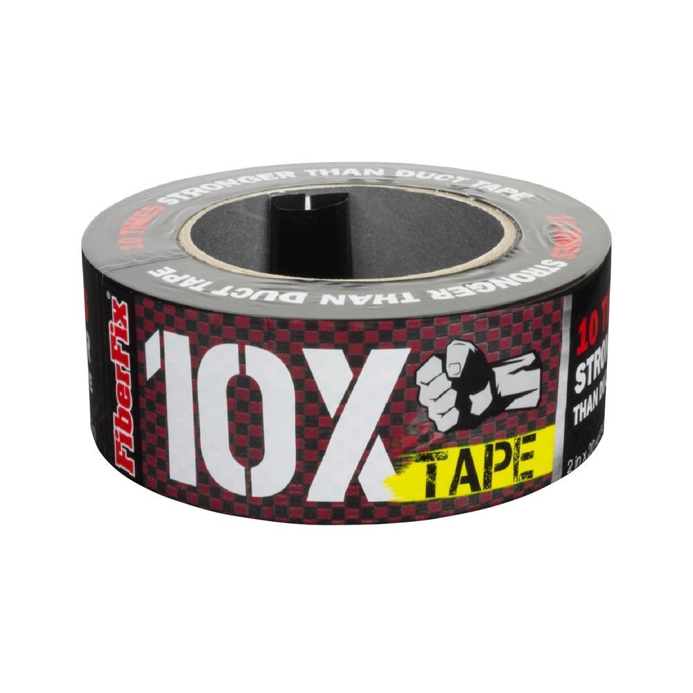1.88 in. x 20 yds. 10X Tape