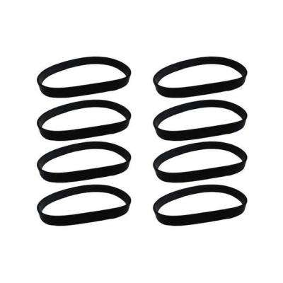 Style 7, 9, 10, 12 Belts Replacement for Bissell CleanView and More Part 32074, 3031120 (8-Pack)