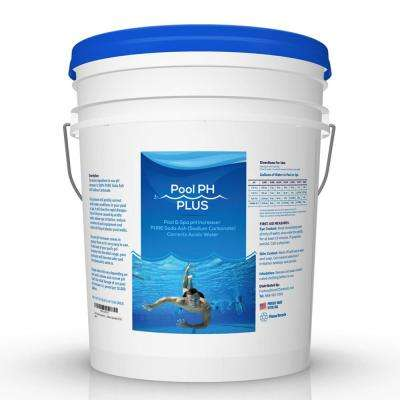 15 lbs. Pool PH Increaser Pail