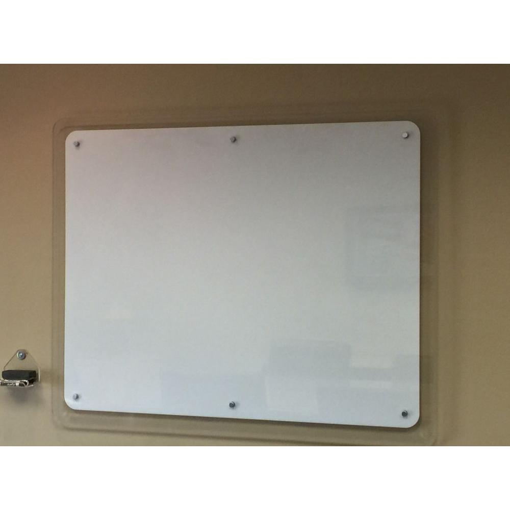 Plexiglas 48 In X 96 In X 0 080 In Clear Acrylic Sheet