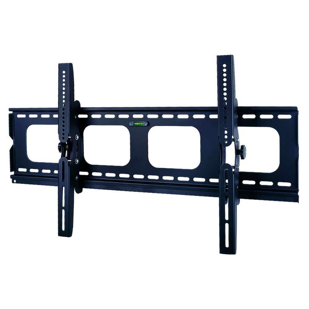 Tygerclaw Tilting Wall Mount For 40 In To 83 In Flat