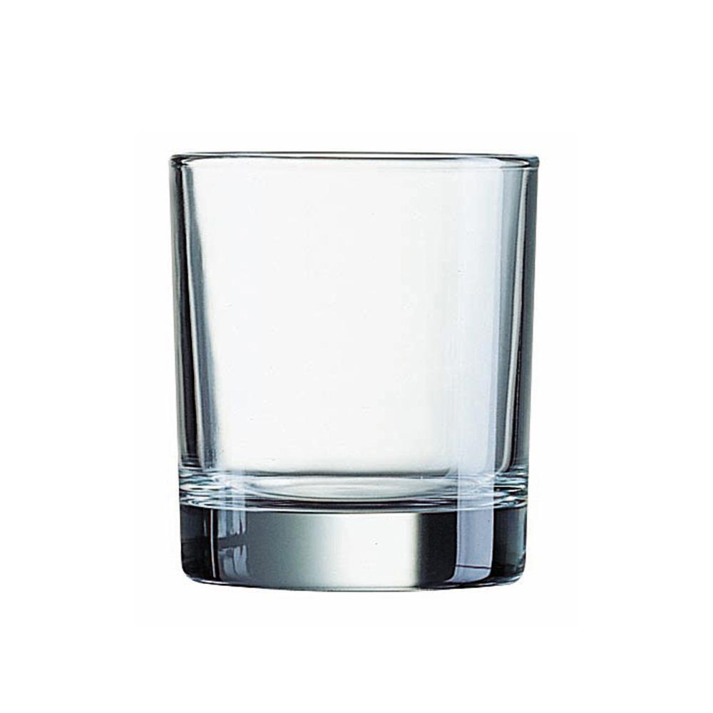 Islande 10 oz. OTR Glass Set
