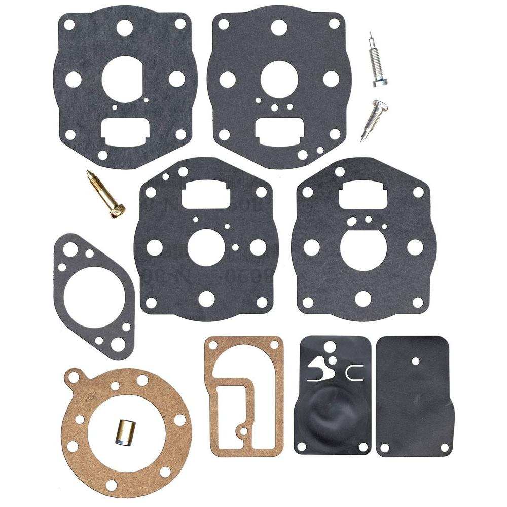Briggs & Stratton Carburetor Overhaul Kit
