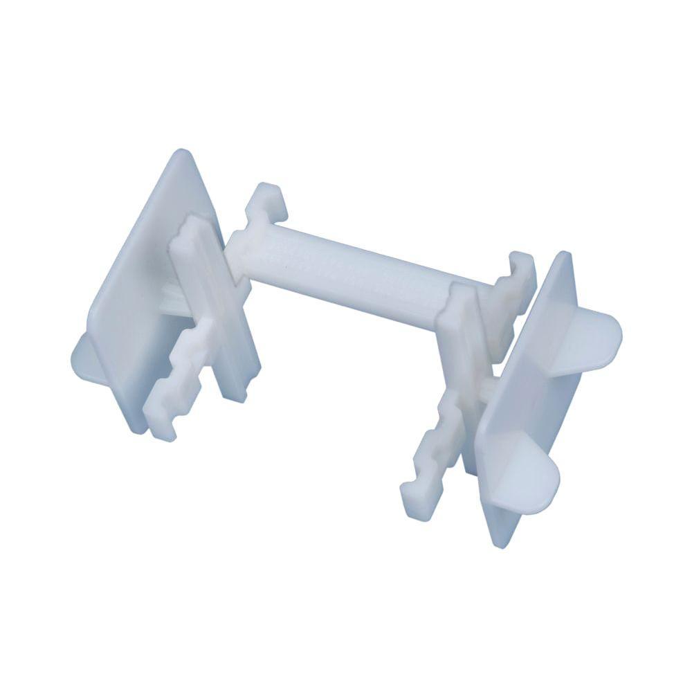 Pittsburgh Corning Veritru Glass Block Mortar Spacers for Arque Series Glass Block (25 per bag)-DISCONTINUED