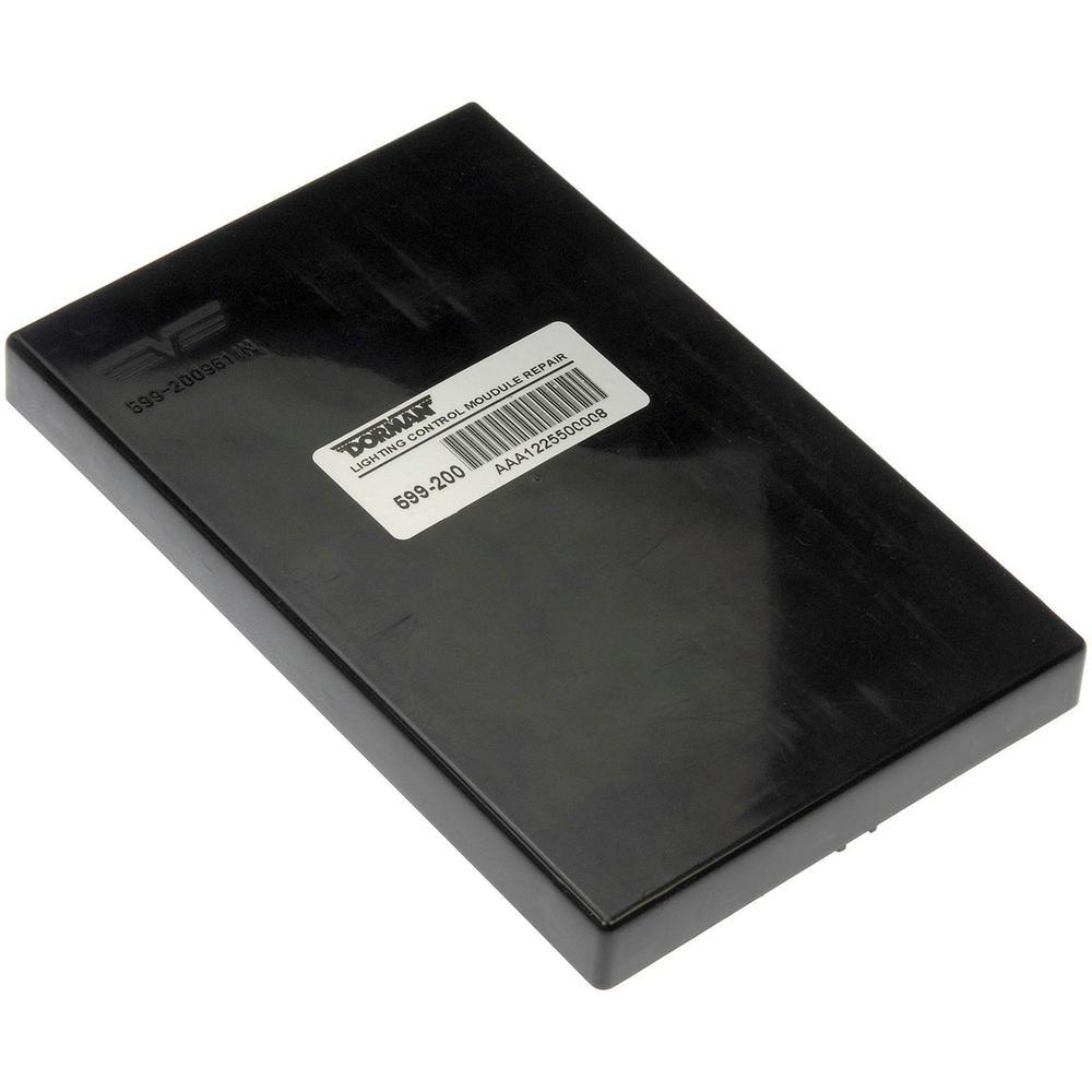 Oe Solutions Lighting Control Module Repair Kit 2003
