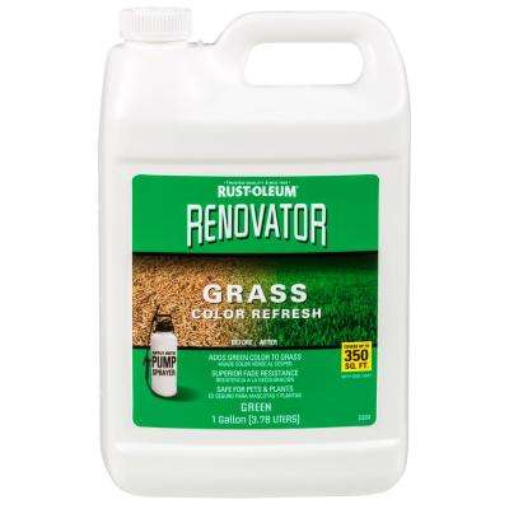 1 gal. Grass Renovator
