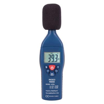 Type 2 Sound Level Meter