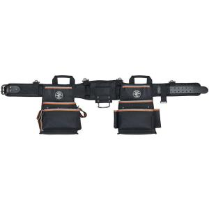 Klein Tools X-Large Tradesman Pro Electricians Tool Belt by Klein Tools
