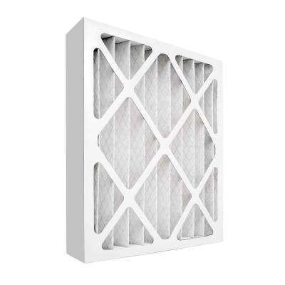 16 in. x 25 in. x 4 in. ProBasic FPR 5 Air Filter
