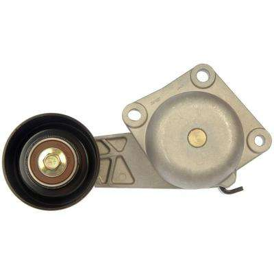 Belt Tensioner Assembly - Air Conditioning