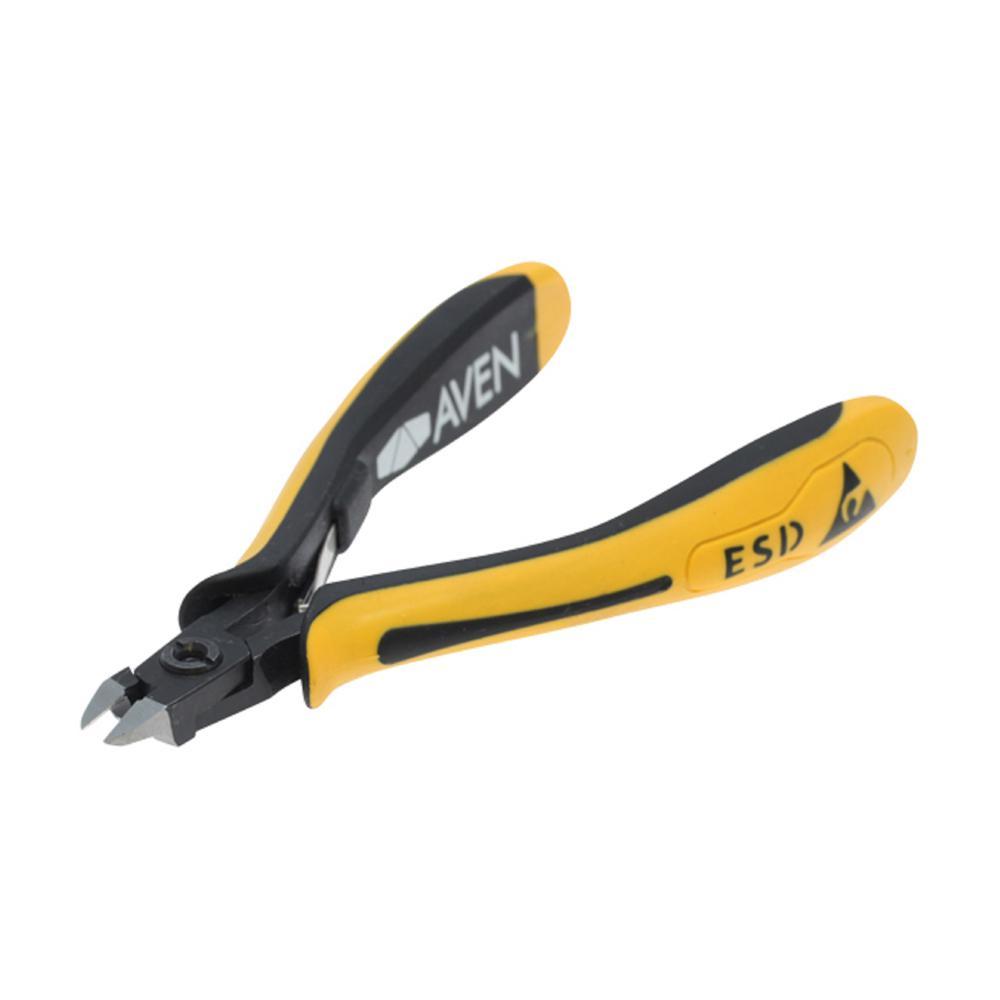 Accu-Cut Mini Oval Head Cutter Flush
