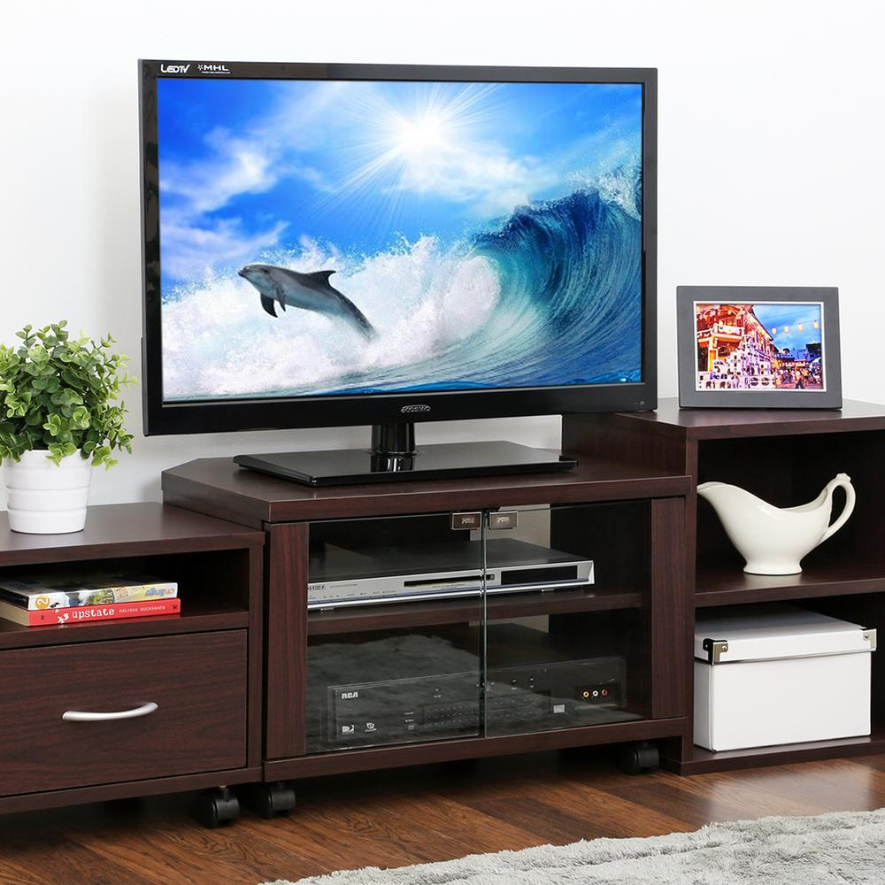 Entertainment Center TV Stands Living Room Furniture The Home