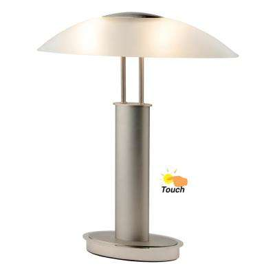 LED - Touch Sensor - Floor Lamps - Lamps - The Home Depot