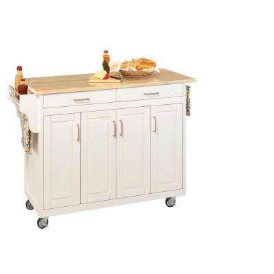 Kitchen Island - $250 - $300 - The Home Depot