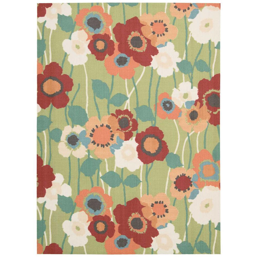 Waverly pic a poppy seaglass 10 ft x 13 ft indooroutdoor area rug pic a poppy seaglass 8 ft x 11 ft indooroutdoor mightylinksfo
