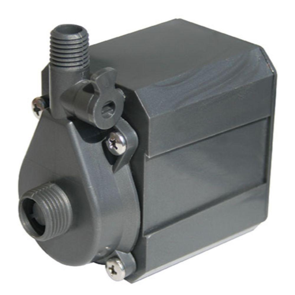 190 GPH Magnetic-Drive Utility Pump