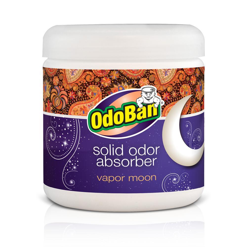 OdoBan 14 oz. Vapor Moon Solid Odor Absorber