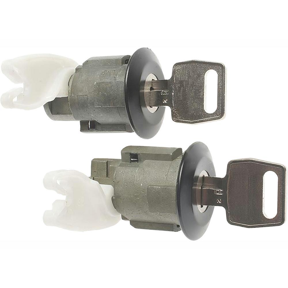 Standard Motor Products DL-54 Door Lock Set
