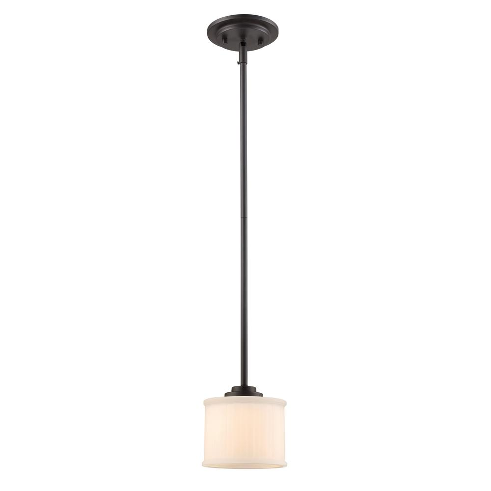 Hampton Bay 3 Light Oil Rubbed Bronze Pendant With Burlap Drum Shade Swag Wiring Kit For Ceiling Fan Free Download Diagrams Cahill 1