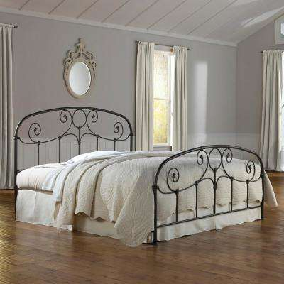 bands bed frame modern decor a metal assembling on furniture iron wall wrought about images
