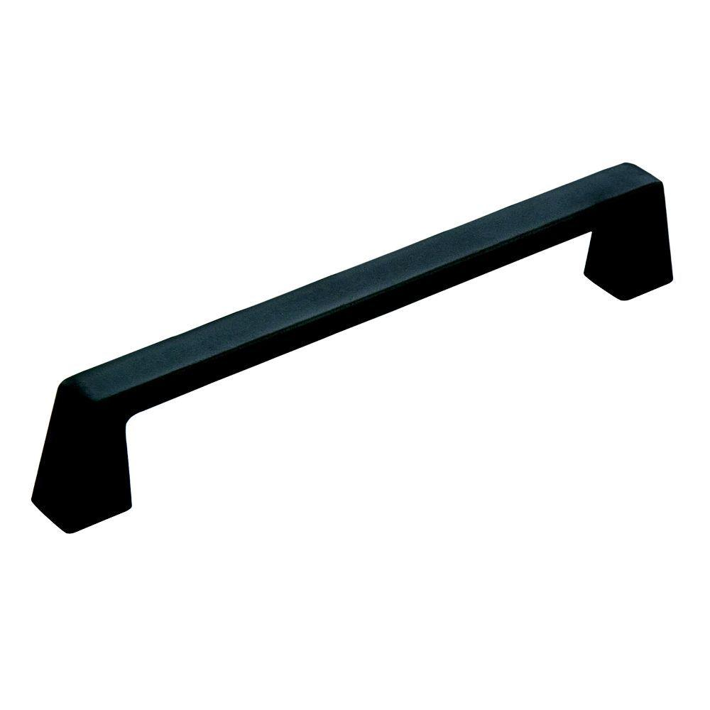 Amerock Blackrock 160 mm Black Bronze Pull
