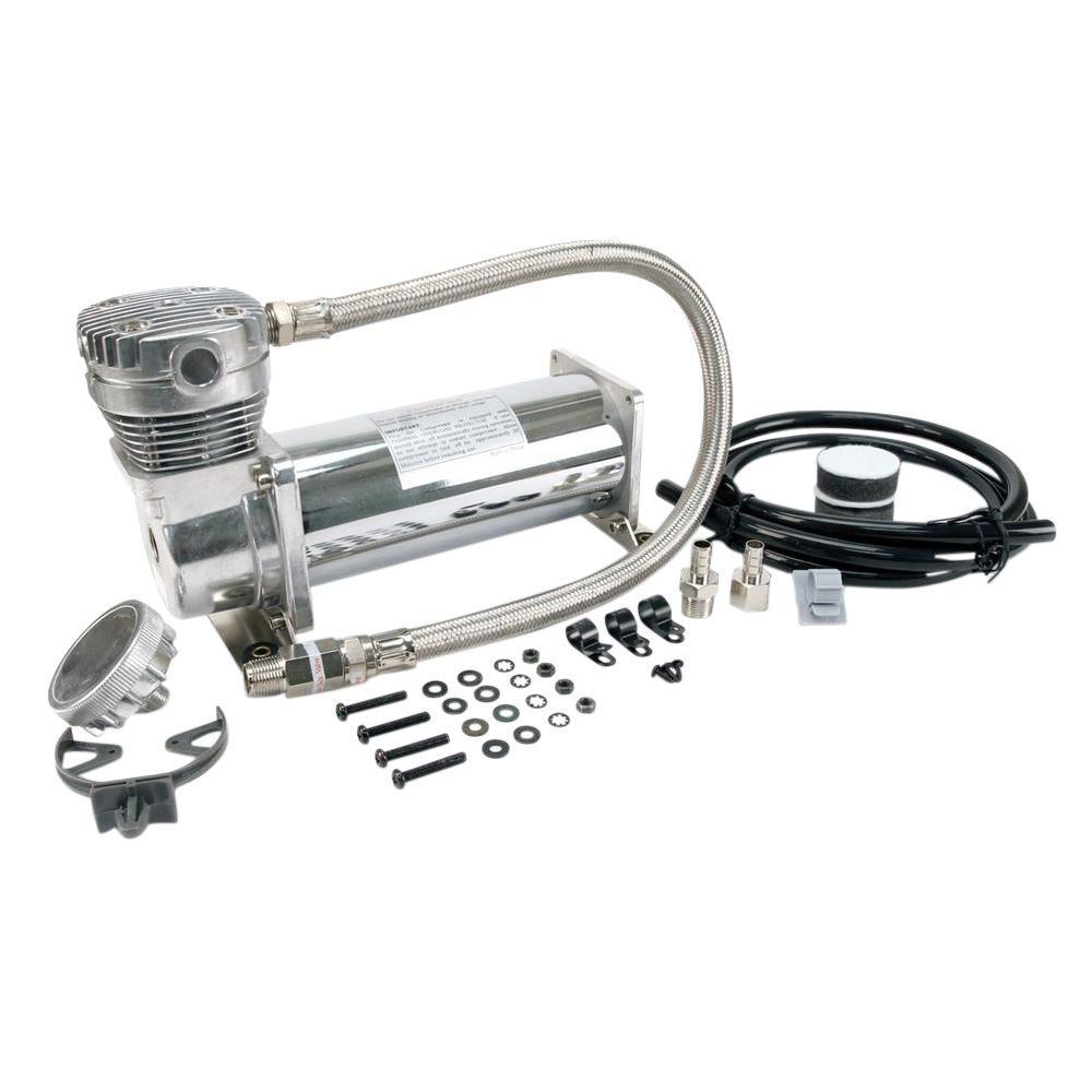 460C 12-Volt Electric 150 psi Air Compressor
