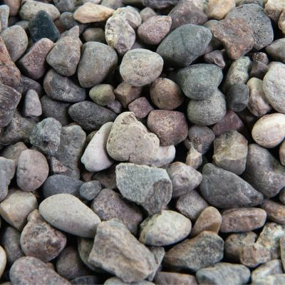 25 cu. ft. 3/8 in. Arizona Bulk Landscape Rock and Pebble for Gardening, Landscaping, Driveways and Walkways
