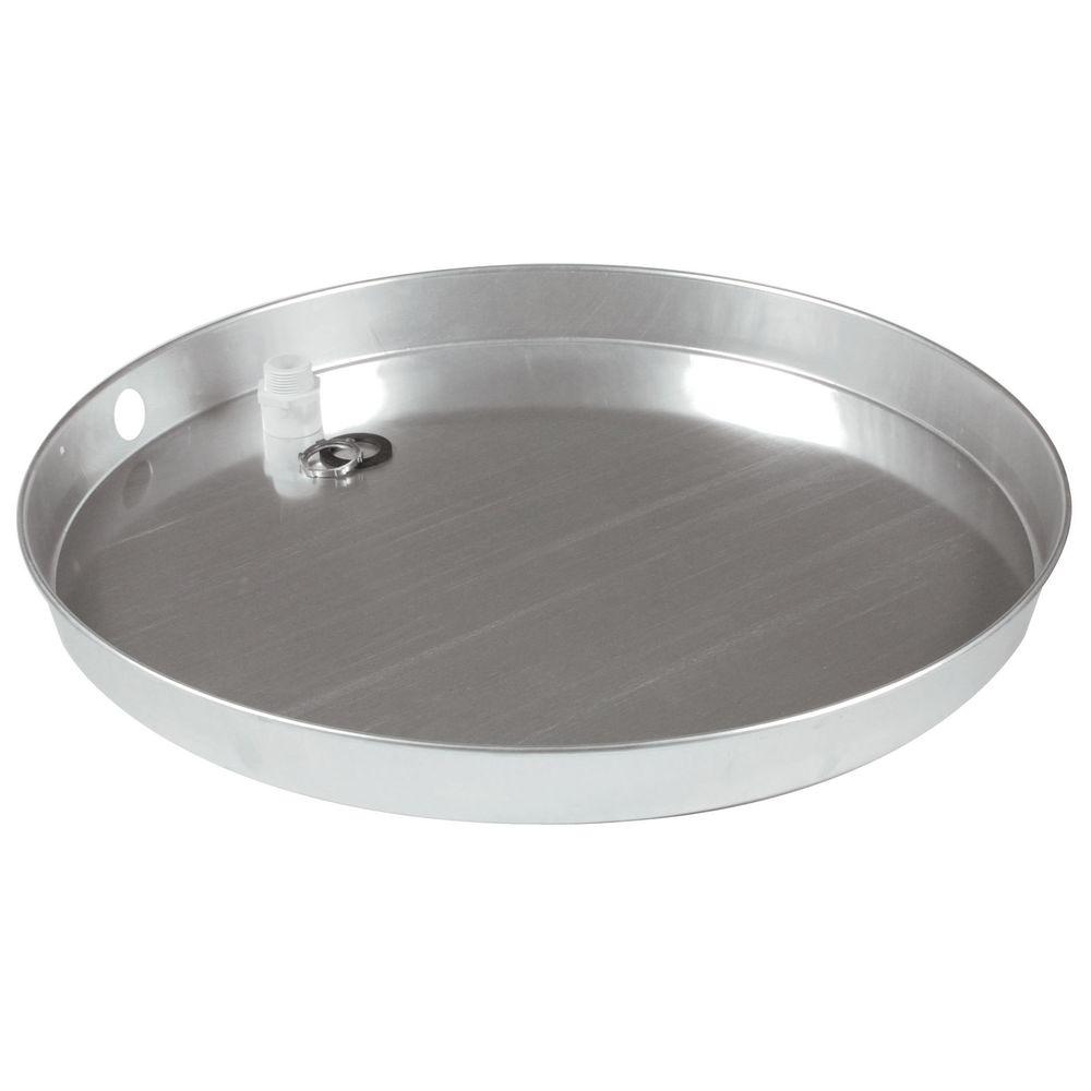 20 in. Aluminum Drain Pan