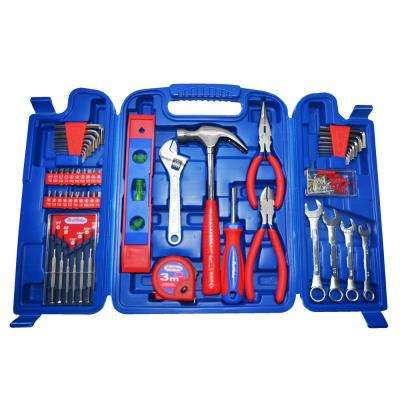 Homeowners Tool Set (144-Piece)