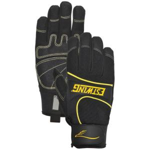 Estwing Synthetic Leather Palm Work XXL Glove by Estwing