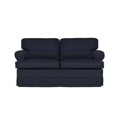 Sofas Go Blue Sofas Loveseats Living Room Furniture The - Rooms to go sofas and loveseats