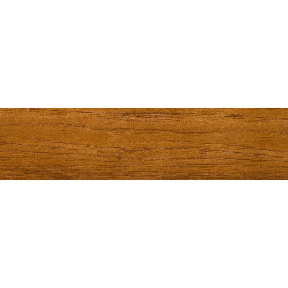 Heritage Golden Oak Matte 5.91 in. x 23.62 in. Ceramic Floor