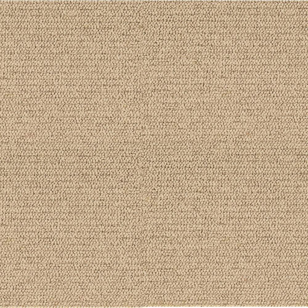 Carpet Sample - Ellsbury Rib - Color Wheat Loop 8 in. x 8 in.