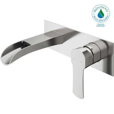 basin cold bathroom cast water faucets chrome faucet tap item sensor mixer fapully mounted automatic wall