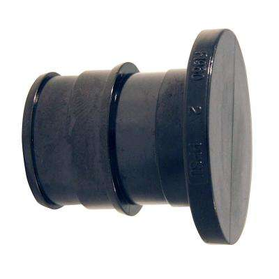 3/4 in. Poly-Alloy PEX-A Expansion Barb Plug (10-Pack)