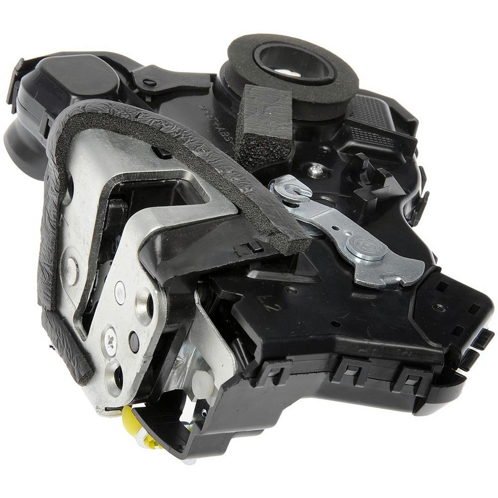 OE Solutions Integrated Latch Actuator, Front Left
