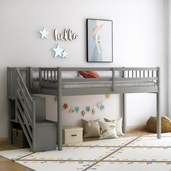 28+ Bunk Bed Designs Background