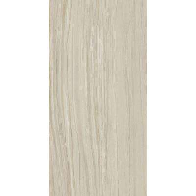 Allure 12 in. x 24 in. Tan Stone Luxury Vinyl Tile Flooring (24 sq. ft. / case)