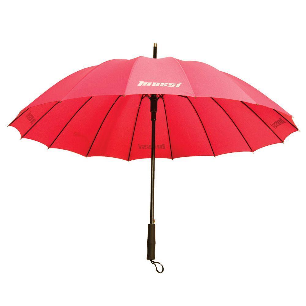 Salmon Deluxe Umbrella