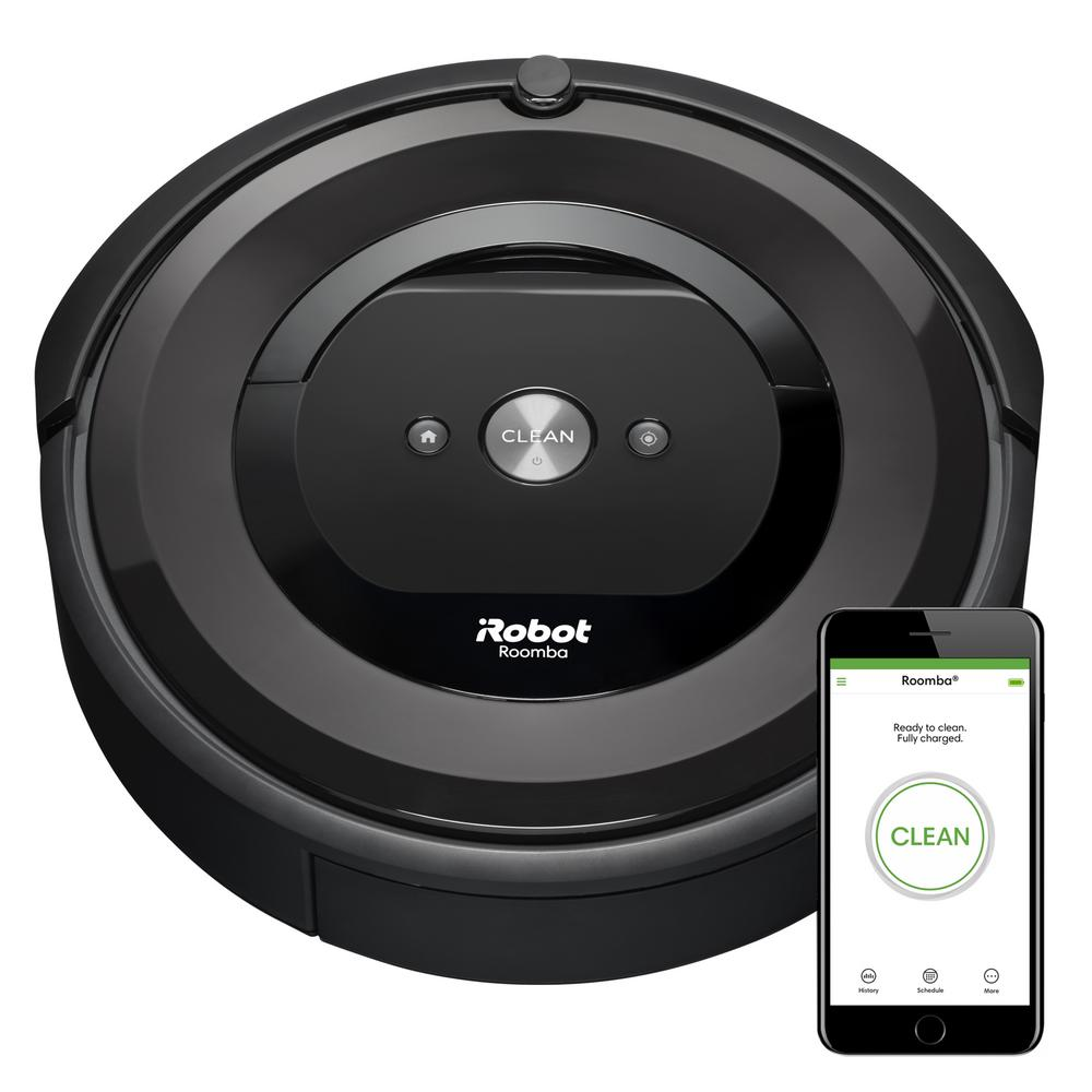 iRobot Roomba e5 Wi-Fi Connected Robot Vacuum Cleaner was $349.99 now $279.99 (20.0% off)