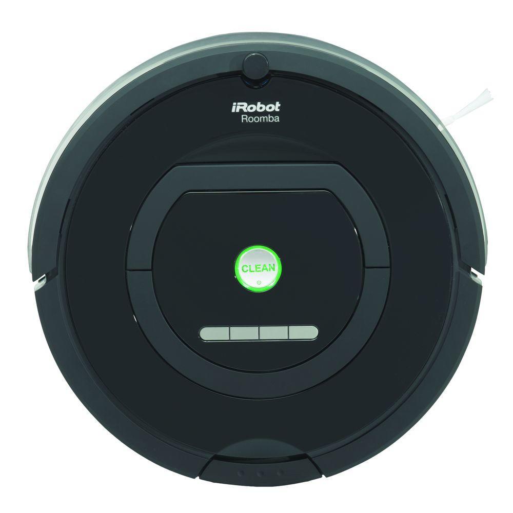 Roomba 770 Robotic Vacuum