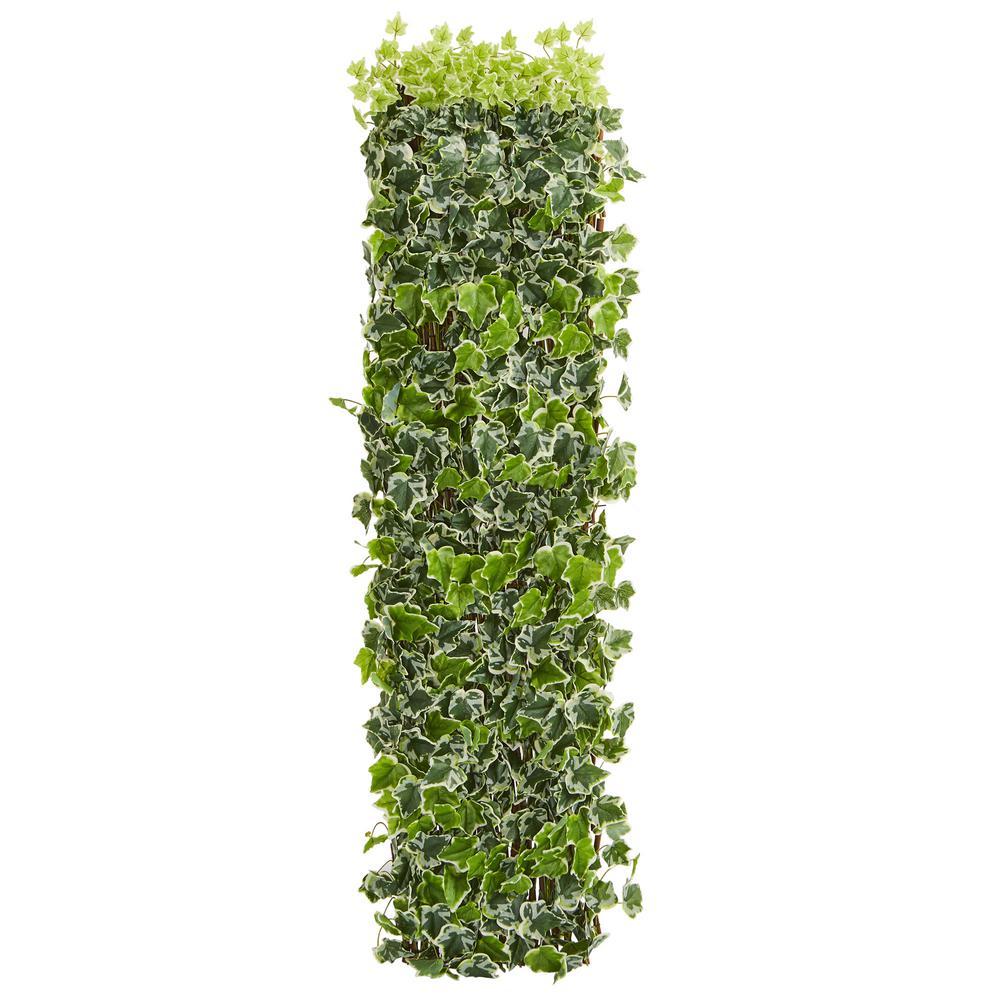 English Ivy Expandable Fence
