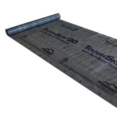 4 ft. x 250 ft. Toughskin 20 Roofing Underlayment