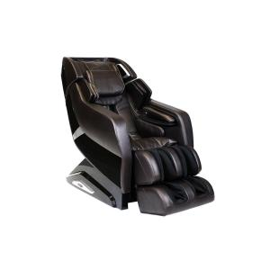 Infinity Riage X3 Brown Deluxe 3D Massage Chair with Body Scanning and Compression Therapy