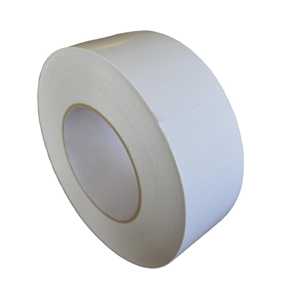 Indoor/Outdoor 2 In. X 30 Ft. Double Sided Carpet Tape Roll