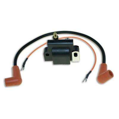 Johnson/Evinrude Ignition Coil 4 Cyl (1973-1977)