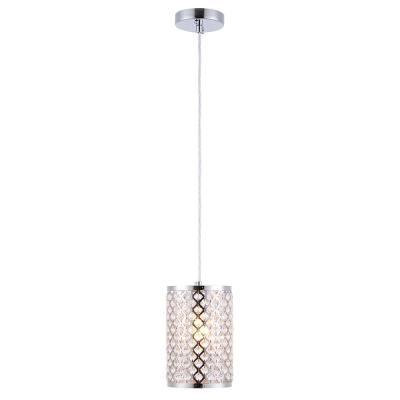 Kalyca 1-Light Chrome Pendant
