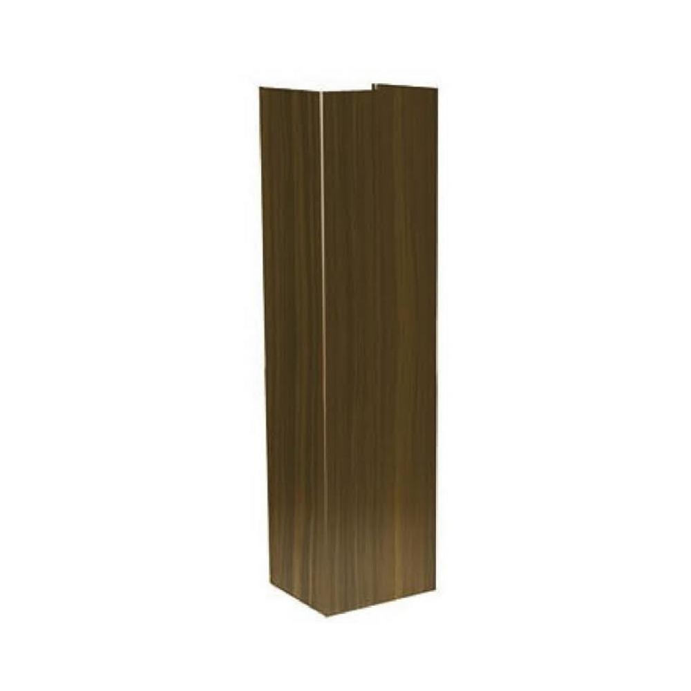 9bd1eac9f85 ZLINE Kitchen and Bath ZLINE 61 in. Wooden Chimney Extension for ...